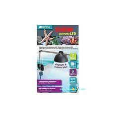 Aquarium Supplies, Salt Water Fish, Power Led, Energy Efficiency, Fish Tank, Cobalt, Filter, Bulb, Energy Conservation