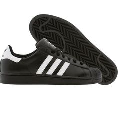 Adidas Superstar LGBT Pride Pack Black/Black Rainbow Shell toes