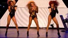 Beyoncé - Single Ladies (Live At Glastonbury Festival)