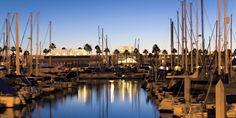Portofino Hotel & Yacht Club (Redondo Beach, California) - #Jetsetter
