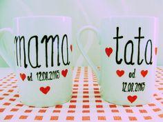 mugs for parents mug for mum mug for dad kubki dla rodzicow kubek dla mamy kubek dla taty #komodapomyslow