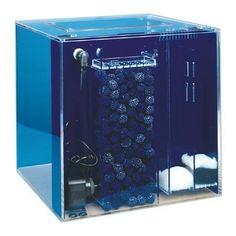 Uniquarium Cube Aquarium