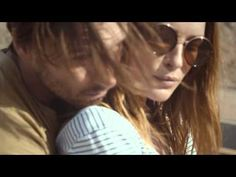 Erin Wasson: Free People Presents The Ride