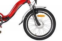 Vélo à assistance électrique pliant vélo électrique ebike VAE Folky 2016 ! confortable et innovant, il n'attend plus que vous ! Mettez vous à la tendance électrique et surpassez vous ! www.velo-epli.fr/