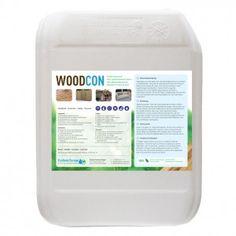 Woodcon hout waterafstotend