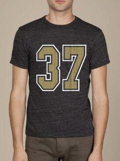 c21c800ba Gleason 37 Mock Jersey Mens T-shirt. New Orleans SaintsLouisianaFlagsBlessedPrideLouisiana  Homes