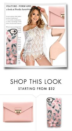 """""""Amiclubwear"""" by k-lole ❤ liked on Polyvore featuring Casetify"""