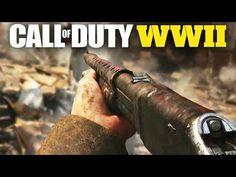NEW Call of Duty WW2 - MULTIPLAYER GAMEPLAY TRAILER! (COD WW2 TRAILER) https://i.ytimg.com/vi/8AHi8XDhii8/hqdefault.jpg