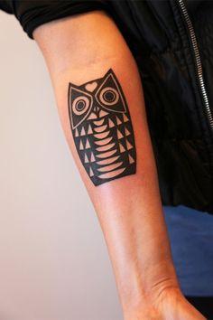 Tattoo (Roxx TwoSpirit)