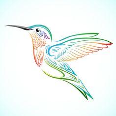 I Love Hummingbirds...X