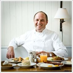 Hominy Grill | Chef Robert Stehling - Find. Eat. Drink.