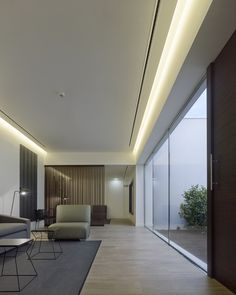 Gallery of De Jove Crematorium / Ae Arquitectos - 17