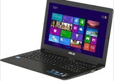 ASUS F502CA-EB31 16-Inch Notebook (1.40GHz Intel Core i3 2367M Processor, 4GB Memory, 500GB HDD, Windows 8 64-...