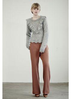 Autumn Style; Women's Knitwear and Oversized Jumpers   LITTLE SCANDINAVIAN