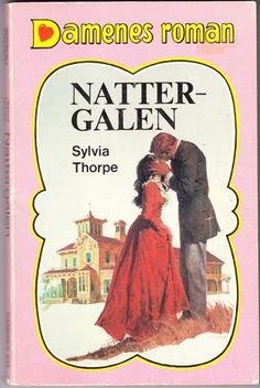 """Silver Nightingale"" av Sylvia Thorpe"