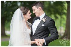 Ryan and Sara's Ritz Carlton Boston Common Wedding - Erica Ewing Photography