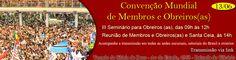 Convenção Mundial de Membros e Obreiros