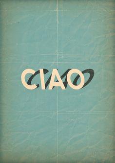 CIAO / gebruik maken van begroetingen in verschillende talen om duidelijk te maken dat Seauton internationaal gaat