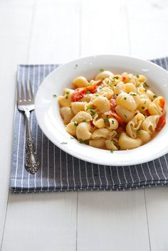 One Pot Pasta | Annie's Eats by annieseats, via Flickr