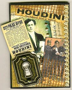 October 31, 1926: Magician Harry Houdini died of complications of ...