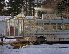 Photographs of artist-built homes, and visionary, folk, and outsider art environments in the eastern United States. Visionary Art, Outsider Art, Photography And Videography, Art Cars, Installation Art, Art World, All Over The World, Folk Art, Environment