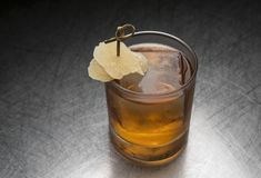 NYLON · Autumn's Up: 7 Bartenders Share Recipes For Their Ideal Fall Cocktails