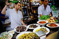 culinary travel awards, best dining destination international, san sebastian spain, and more