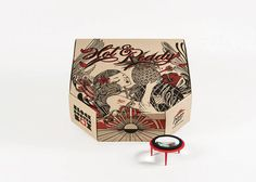 pizza hut projector