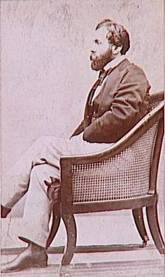 Gustave Moreau (1826-1898)