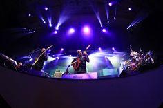 Four Play at Java Jazz Festival 2013, JL Expo, Jakarta, Indonesia