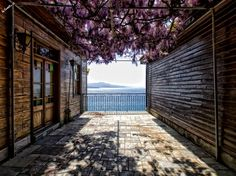 Molivos, Lesvos Island