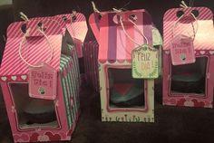 Cupcakes para el día de la madre.  Un detalle dulce y divino!