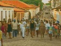 São Luis - Maranhão - YouTube (in portuguese)