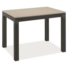 Room & Board - Parsons 30w 20d 29h Table