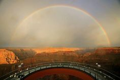 The Grand Canyon Sky Walk