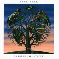 TALK TALK - (1991) Laughing Stock