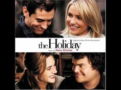 Maestro from The Holiday, possibly my favorite song EVER! so beautiful and this is one of my favorite movies =)