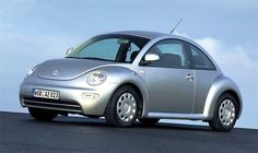 I NEED a Volkswagen Beetle.  I NEED one.  Seriously.  If I don't get one, I will diiiiiiiiiiiiiiiieeeeeeeeee...