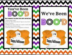 Printables halloween games for teens
