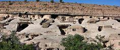 Maymand, the prehistoric Iranian village | The Observers