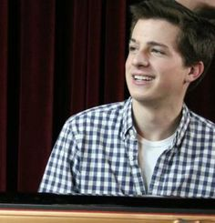 "CHARLIE PUTH, I ♥ U!  ""hey i'm so married•and i aint got no babies•but here's my number•call me maybe!"""