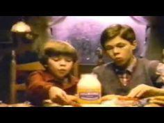 Hellman's Mayonnaise - Retro Commercial