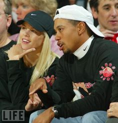 Elin Nordegren's divorce from golf superstar Tiger Woods was finalized on August 23, 2010, but one big question still remains: How much, exactly, did she get? Though it has been reported that Woods and Nordegren had a prenuptial agreement, it's likely that the terms of it were negotiated due to Woods' infamous philandering; some reports estimate that Elin walked away with about $100 million