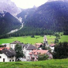 Interview met Nick van Rookhuijzen over zijn treinreis door Zwitserland