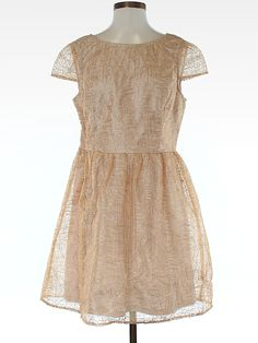 Check it out—Alya Cocktail Dress for $16.99 at thredUP!