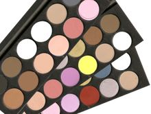 Available Palettes