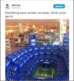 Marketing para vender cervezas