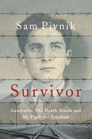 Now in his eighties, Sam Pivnik tells for the first time the extraordinary story of how he survived the Holocaust.  Sam Pivnik is the ultimate survivor from a world that no longer exists. On fourteen occasions he should have been killed, but luck, his physical strength, and his determination not to die all played a part in Sam Pivnik living to tell his extraordinary story.