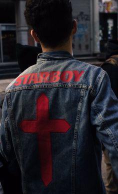 I'm Starboy | easyhey.tumblr.com