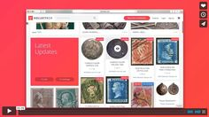 Kollectbox.com - The Philatelic & Numismatic Marketplace ‪#‎marketplace‬ ‪#‎ecommerce‬ ‪#‎buy‬ ‪#‎sell‬ ‪#‎trade‬ ‪#‎philately‬ ‪#‎numismatics‬ ‪#‎collectors‬ ‪#‎collectables‬ ‪#‎coins‬ ‪#‎stamps‬ ‪#‎postagestamps‬ ‪#‎papermoney‬ ‪#‎banknotes‬